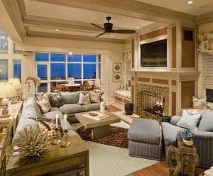 Dewson Construction - Bethany Beach Home