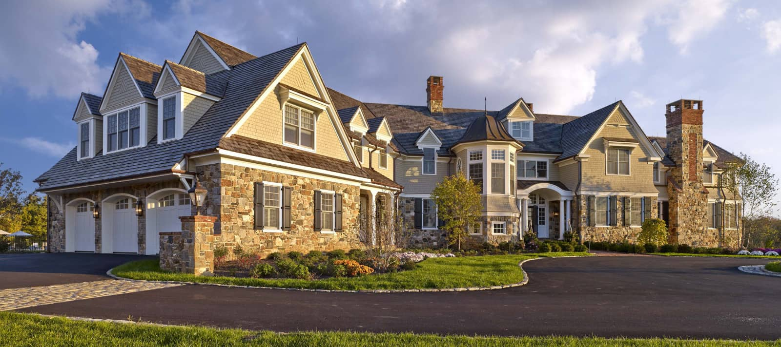 Dewson Construction - Gates Residence