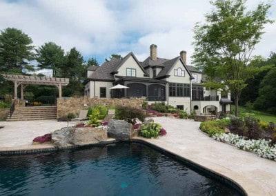 Greenville, Delaware Estate - Dewson Construction
