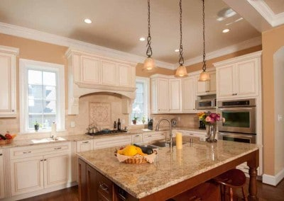 Greenville, Delaware Family Home - Dewson Construction
