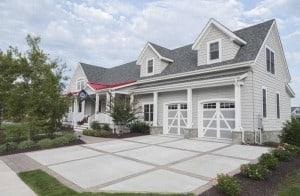 Lewes Delaware Vacation Home - Dewson Construction