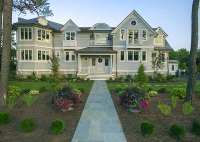 Rehoboth Beach Home - Dewson Construction