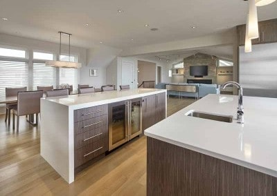 Residence, Lewes, DE - Dewson Construction